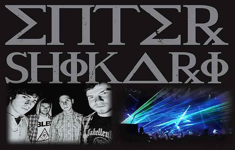 Livewire Meet Enter Shikari