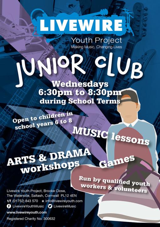 Livewire-JuniorClub-Promo2015