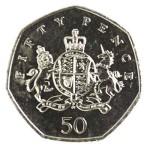 50pence